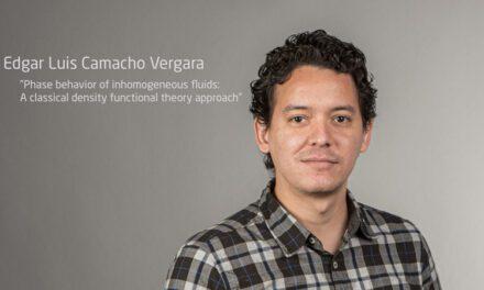 Phase behavior of inhomogeneous fluids: A classical density functional theory approach by Edgar Luis Camacho Vergara