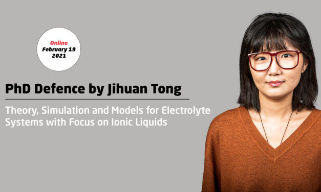 Theory, Simulation and Models for Electrolyte Systems with Focus on Ionic Liquids by Jihuan Tong