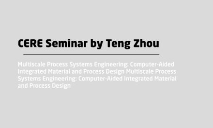 Multiscale Process Systems Engineering: Computer-Aided Integrated Material and Process Designby Teng Zhou