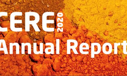 CERE Annual Report 2020