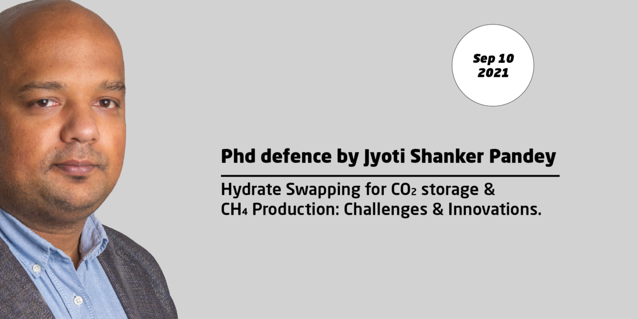 HydrateSwapping for CO2storage& CH4Production: Challenges & Innovations